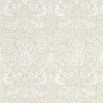 ウィリアムモリス壁紙 Pure Dove & Rose 216521   10m1巻 ¥13,360(税別)