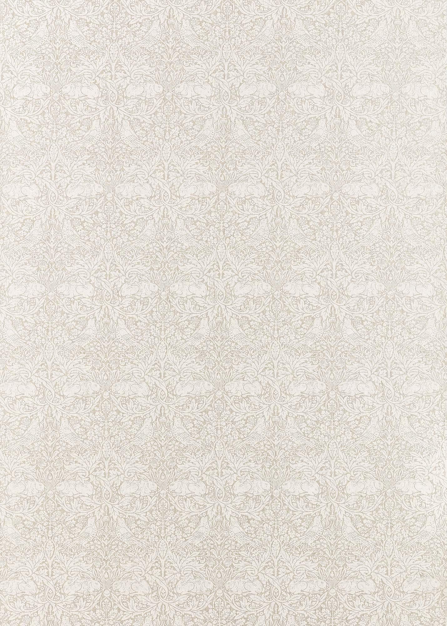 ウィリアムモリス生地 Pure Brer Rabbit 226478