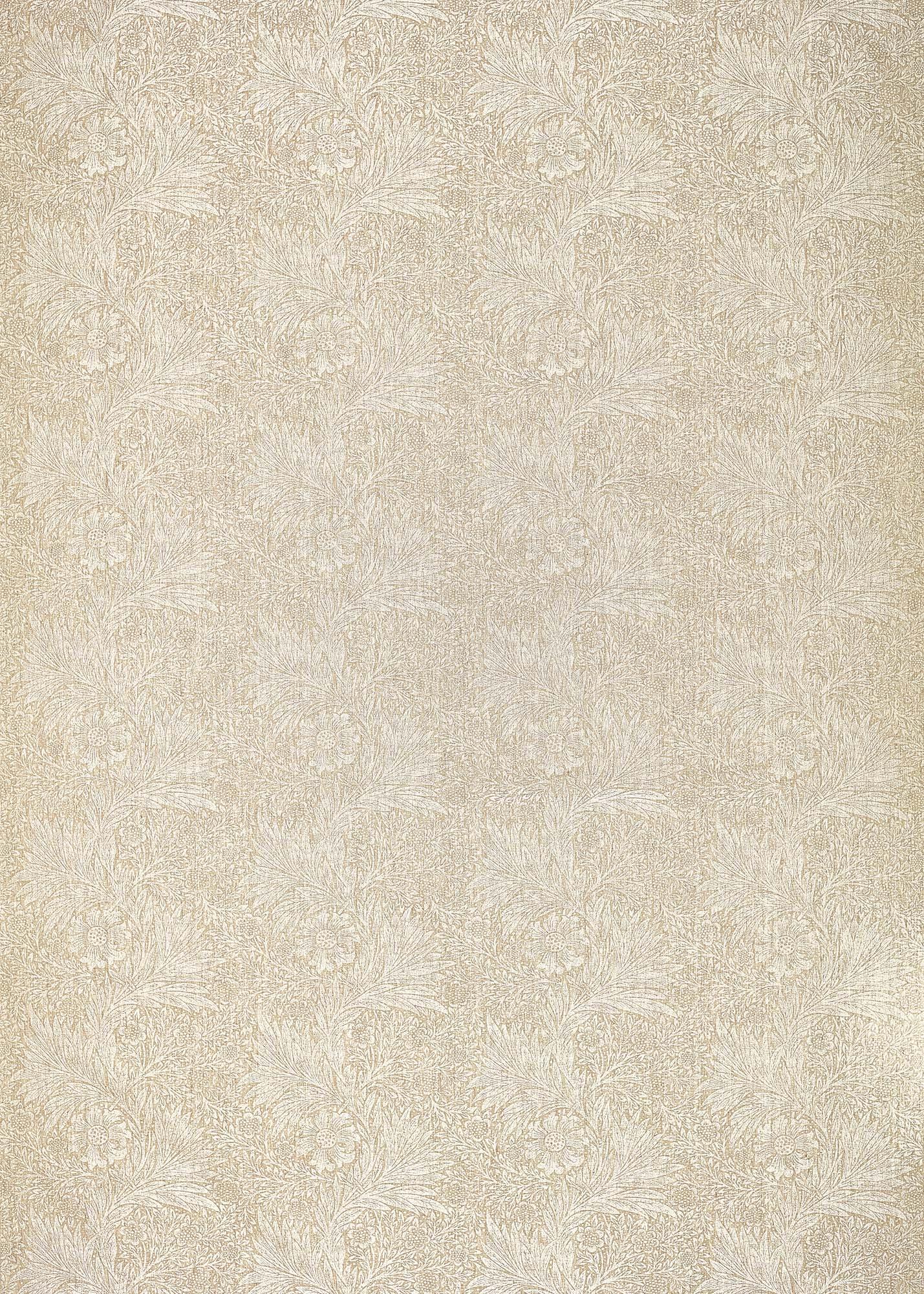 ウィリアムモリス生地 Pure Marigold 226487