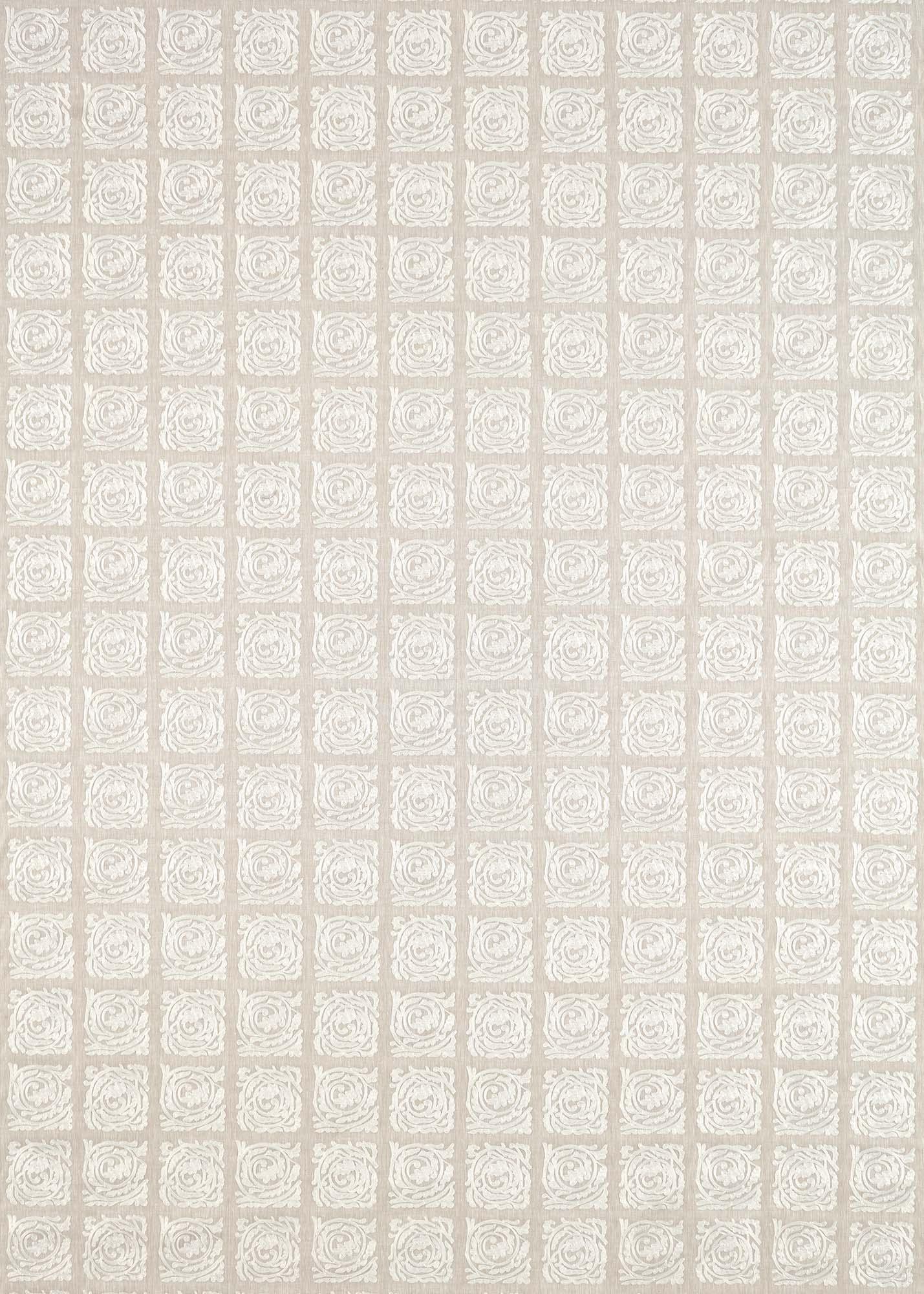 ウィリアムモリス生地 Pure Scroll Embroidery 236612