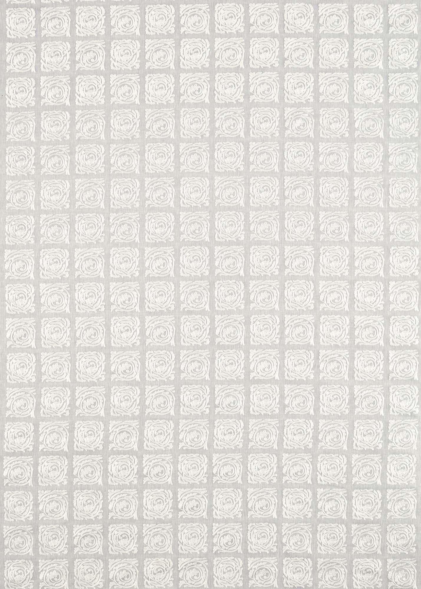 ウィリアムモリス生地 Pure Scroll Embroidery 236614