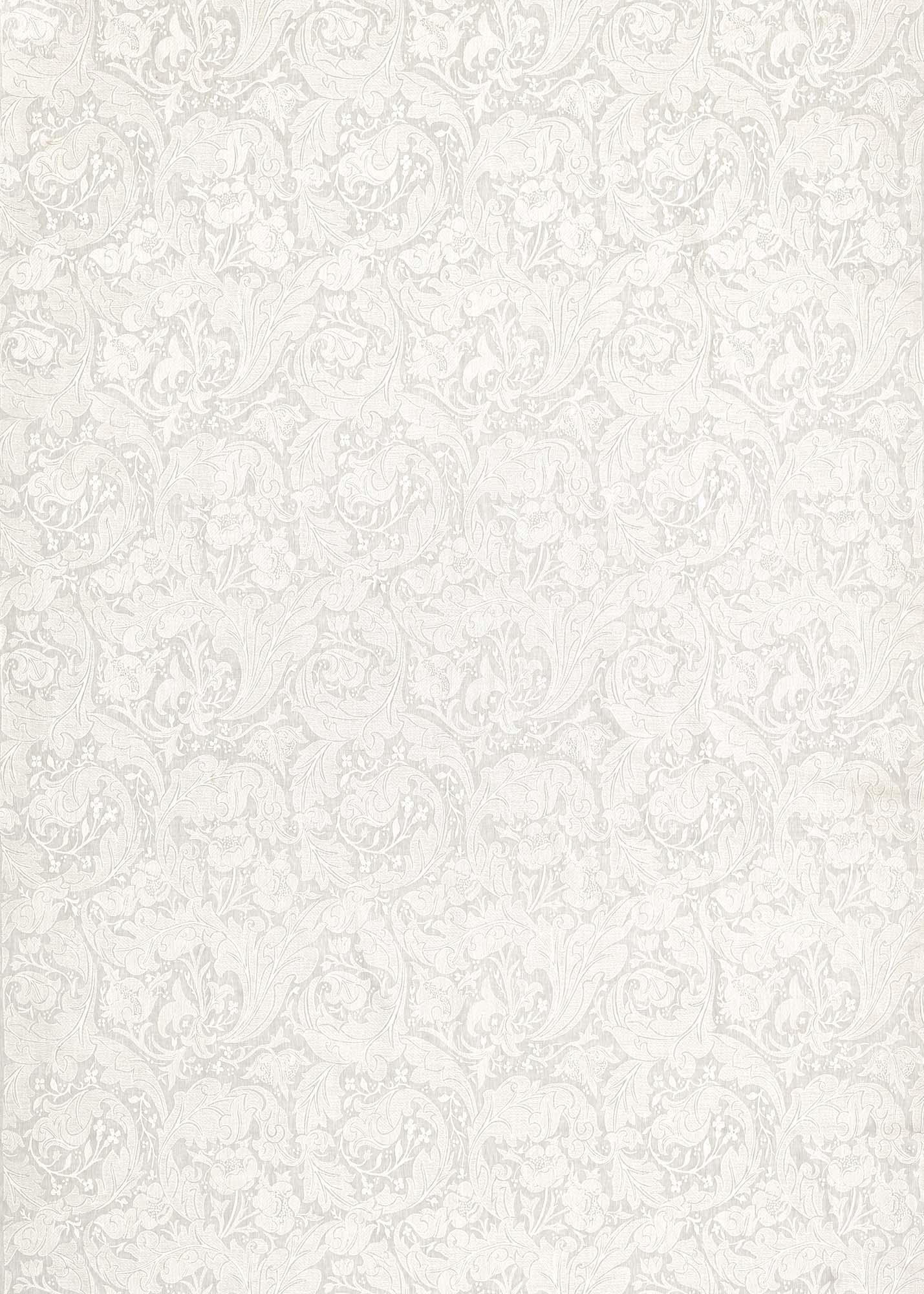 ウィリアムモリス生地 Pure Bachelors Button Embroidery 236615