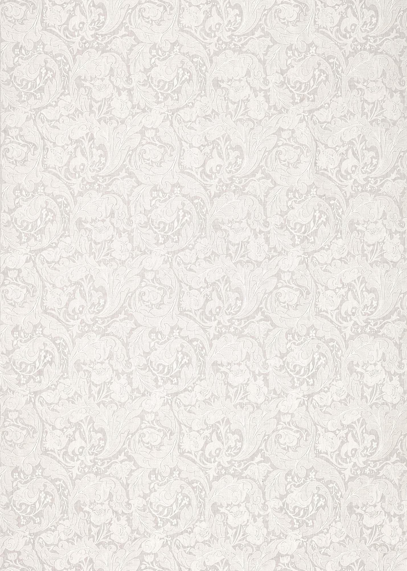 ウィリアムモリス生地 Pure Bachelors Button Embroidery 236616