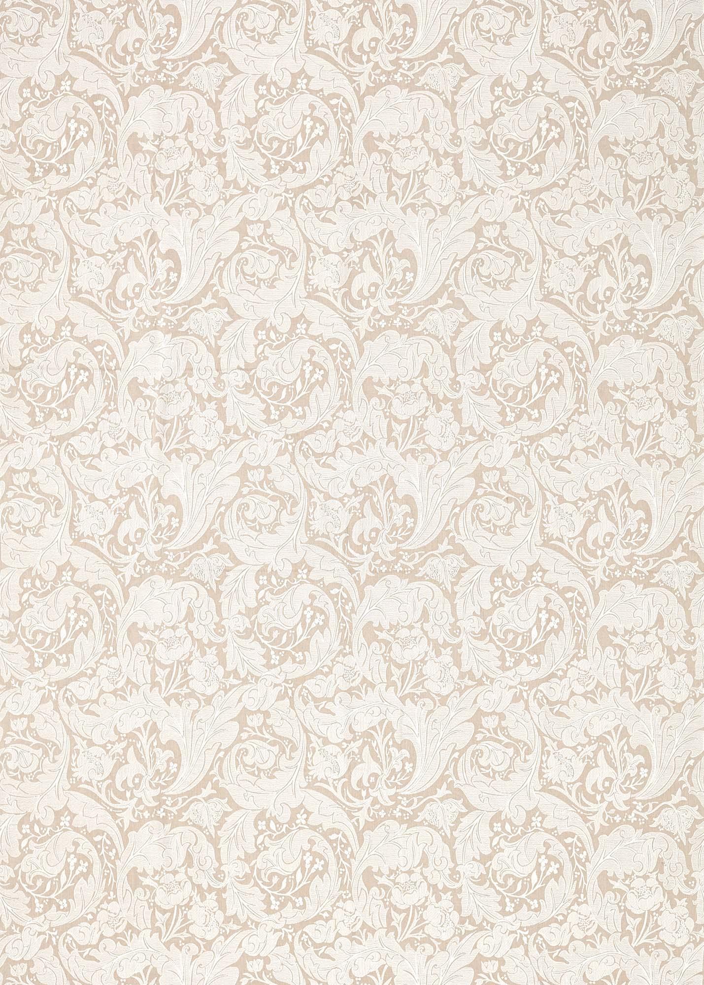 ウィリアムモリス生地 Pure Bachelors Button Embroidery 236617