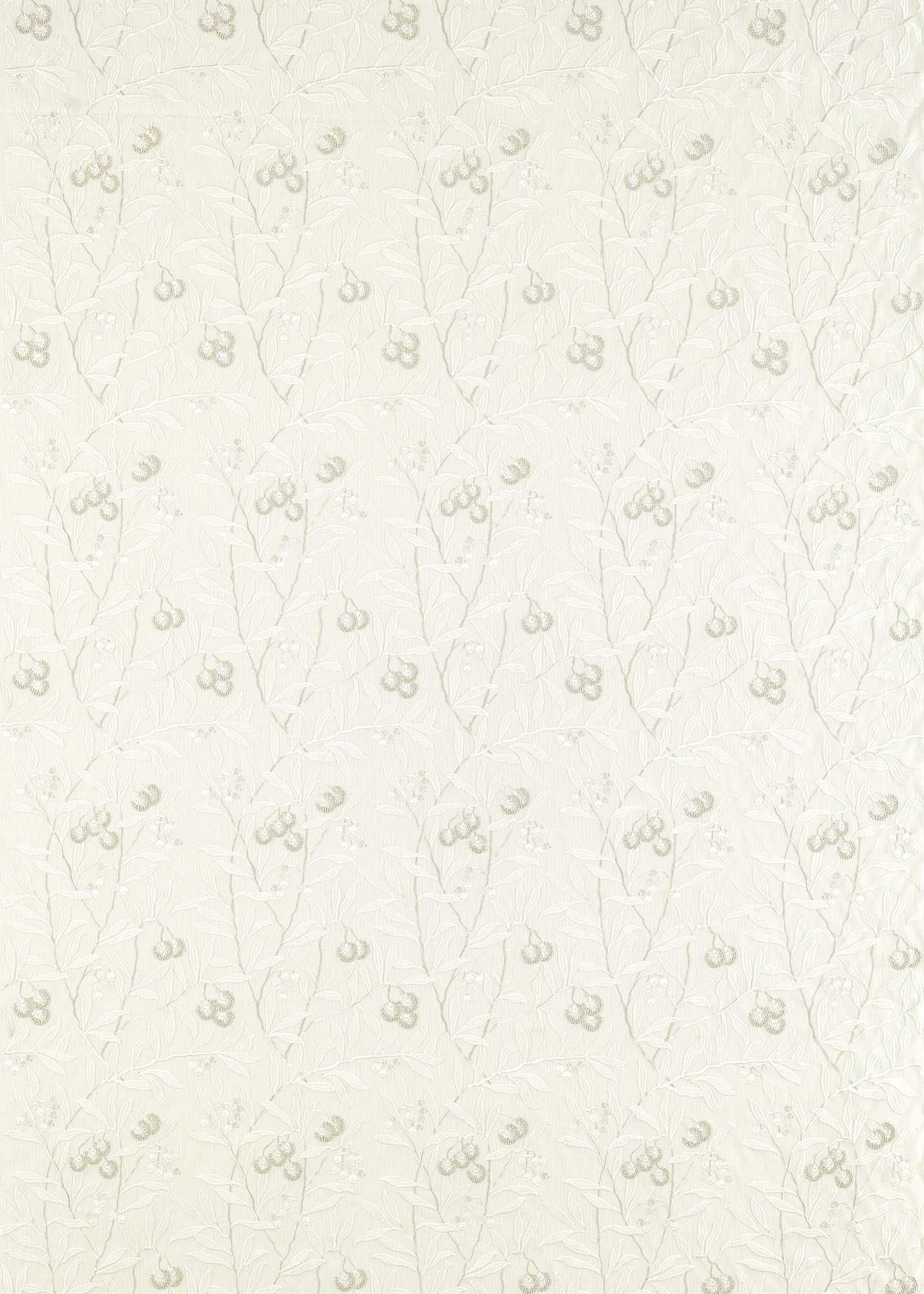 ウィリアムモリス生地 Pure Arbutus Embroidery 236620