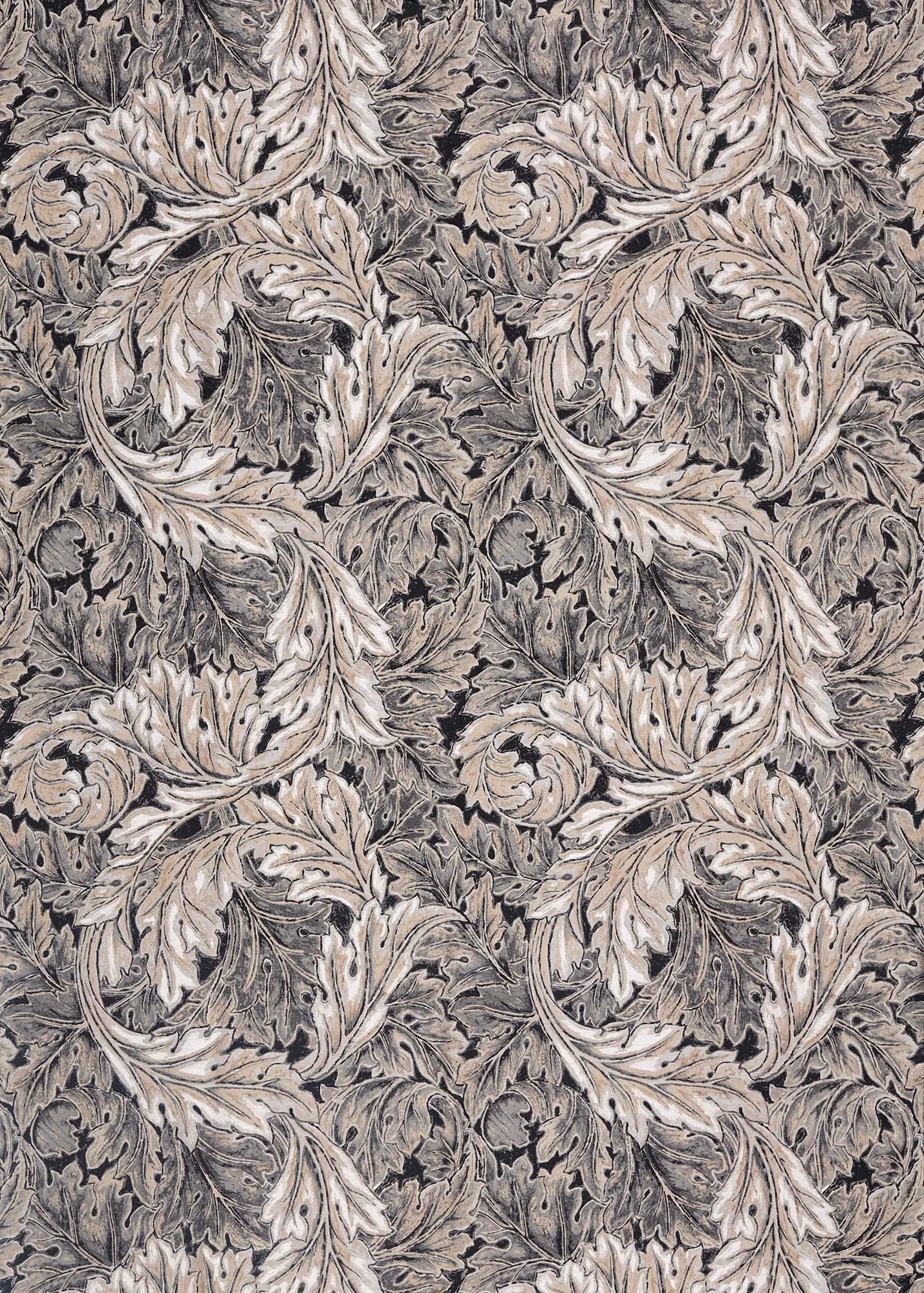 ウィリアムモリス生地 Pure Acanthus Weave 236625