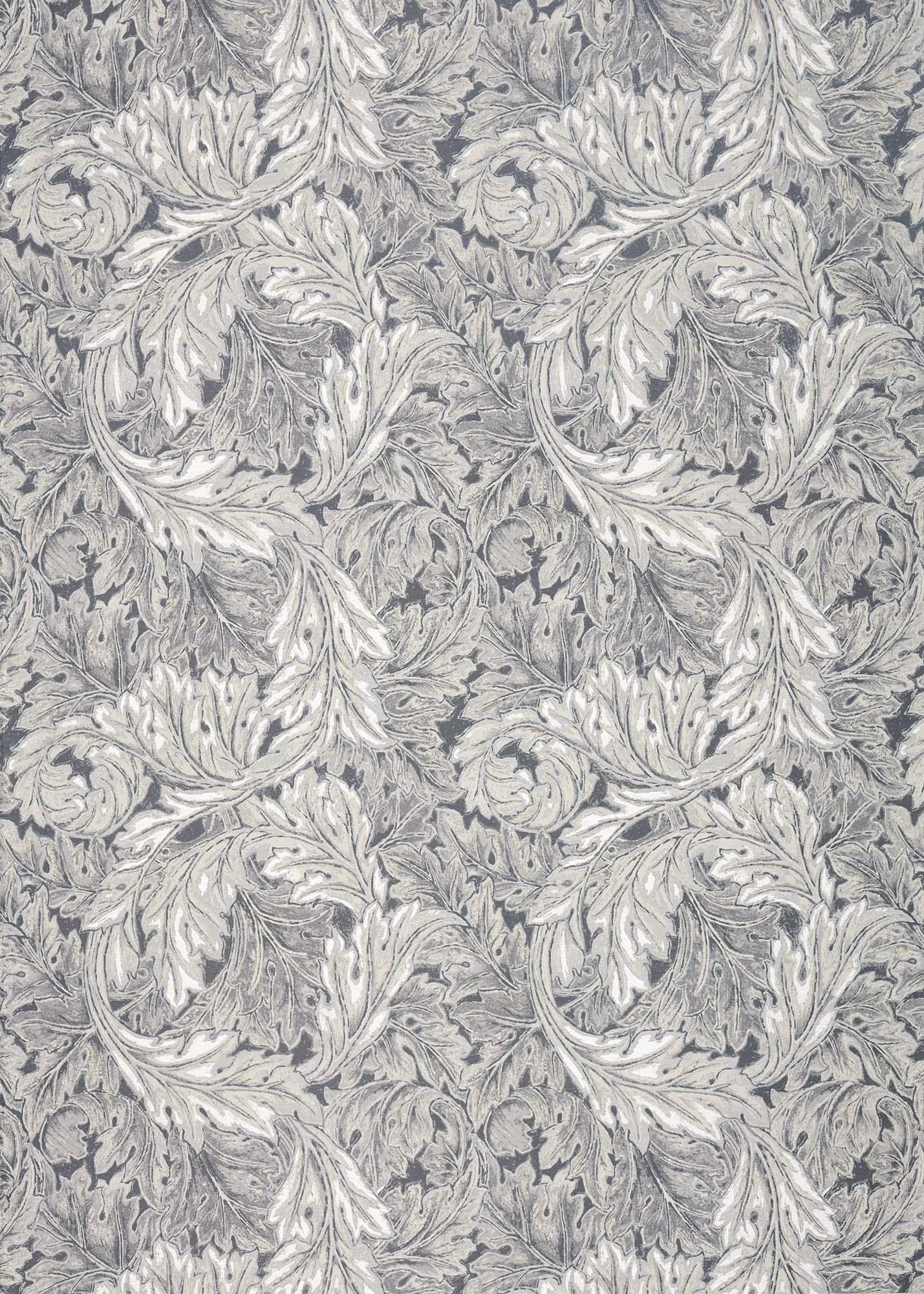 ウィリアムモリス生地 Pure Acanthus Weave 236626
