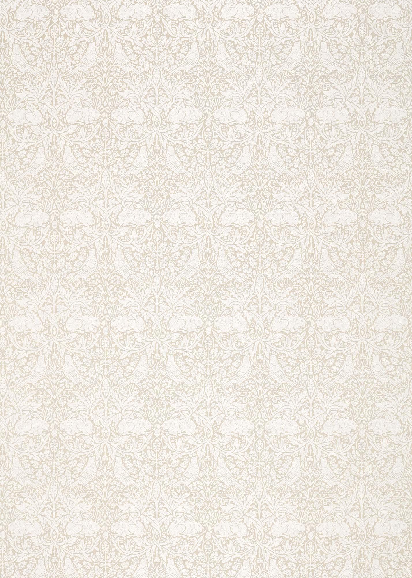 ウィリアムモリス生地 Pure Brer Rabbit Weave 236627
