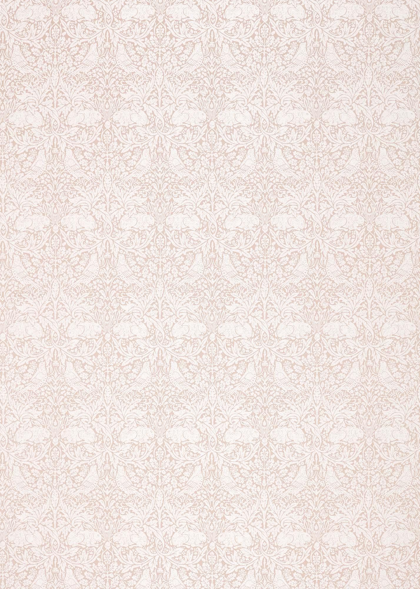 ウィリアムモリス生地 Pure Brer Rabbit Weave 236628