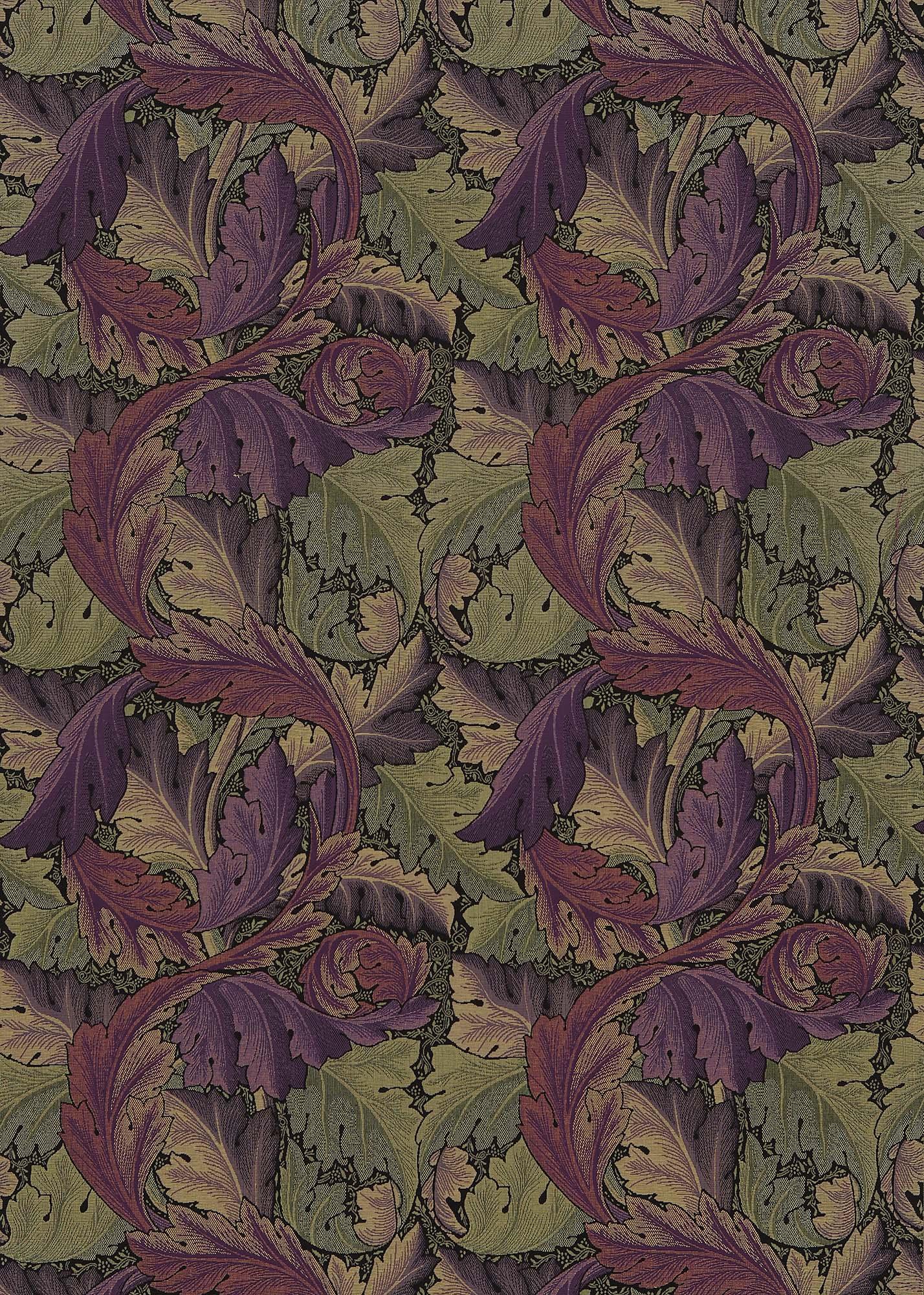 ウィリアムモリス生地 Acanthus Tapestry 230271