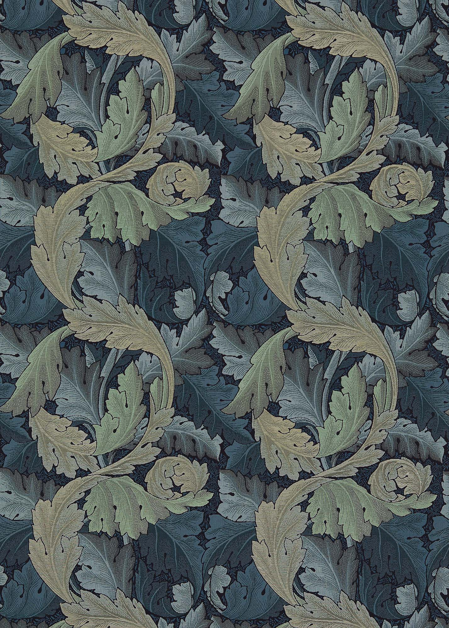 ウィリアムモリス生地 Acanthus Tapestry 230272