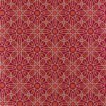 ウィリアムモリス生地 Brophy Embroidery 236814 ¥19,600/m(税別)