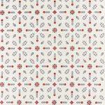 ウィリアムモリス生地 Brophy Embroidery 236815 ¥19,600/m(税別)