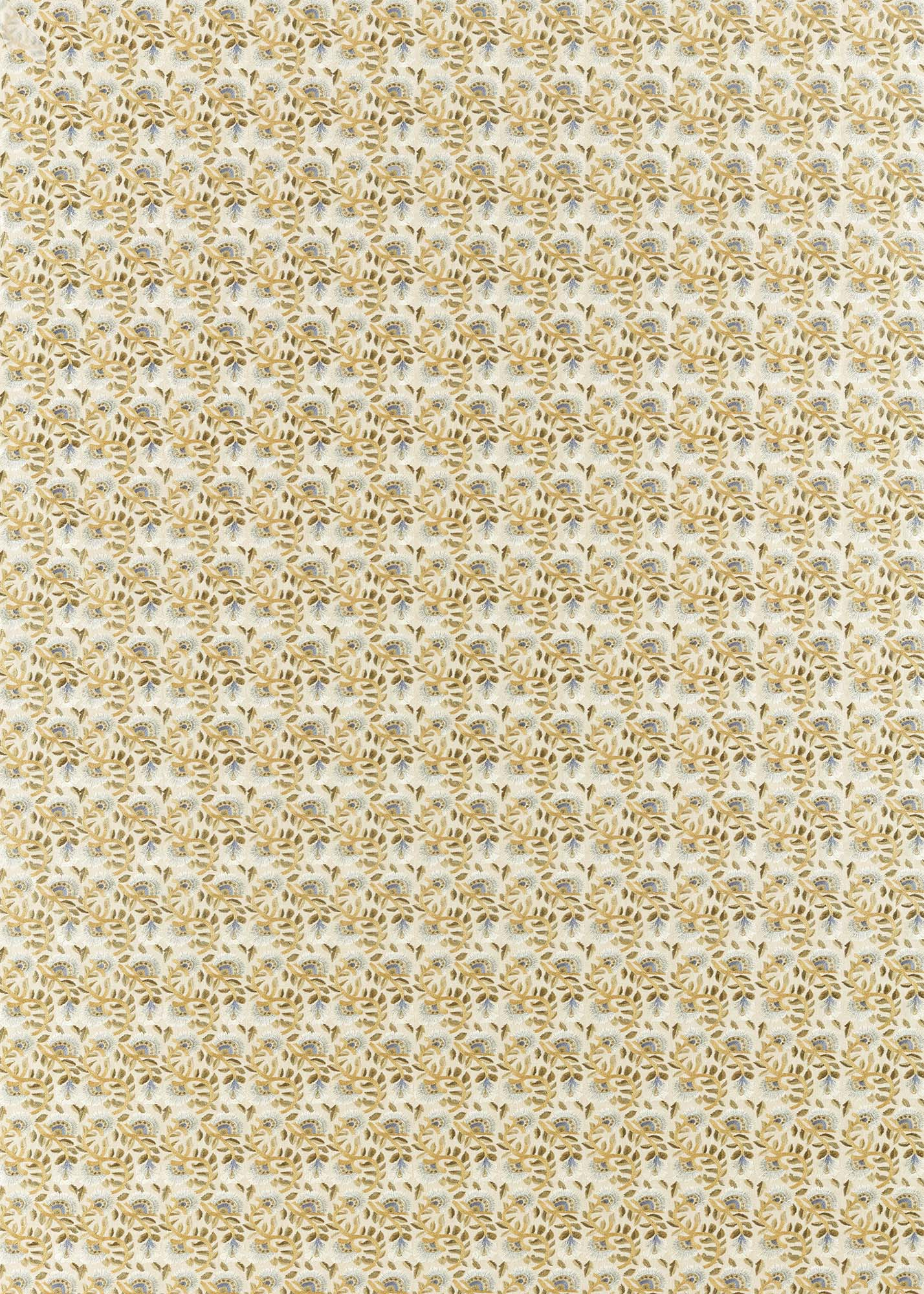 ウィリアムモリス生地 Wardle Embroidery 236820