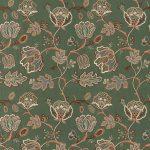 ウィリアムモリス生地 Theodosia Embroidery 236821 ¥26,240/m(税別)