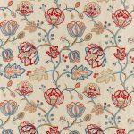 ウィリアムモリス生地 Theodosia Embroidery 236822 ¥26,240/m(税別)