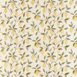 ウィリアムモリス生地 Lemon Tree Embroidery 236823 ¥20,640/m(税別)