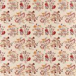 ウィリアムモリス生地 Newill Embroidery 236825 ¥24,480/m(税別)
