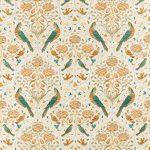 ウィリアムモリス生地 Seasons by May Embroidery 236826 ¥29,760/m(税別)