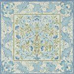 ウィリアムモリス壁紙 Wilhelmina 216671  10m1巻 ¥17,840(税別)