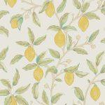 ウィリアムモリス壁紙 Lemon Tree 216672   10m1巻 ¥14,400(税別)