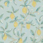 ウィリアムモリス壁紙 Lemon Tree 216674   10m1巻 ¥14,400(税別)