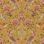 ウィリアムモリス壁紙 Seasons by May 216685  10m1巻 ¥17,840(税別)