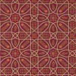 ウィリアムモリス壁紙 Brophy Trellis 216701   10m1巻 ¥16,160(税別)