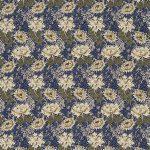 ウィリアムモリス生地 Chrysanthemum PR-7612-7 ¥9,520/m(税別)