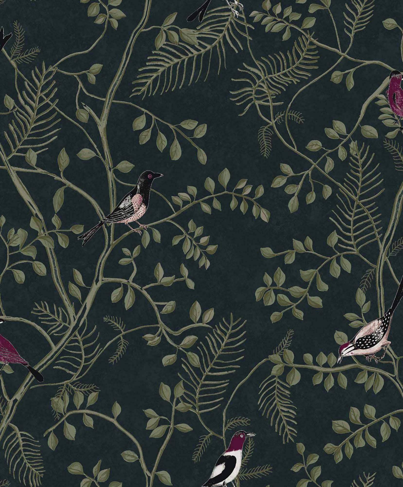 壁紙 Nightingale KEN-501