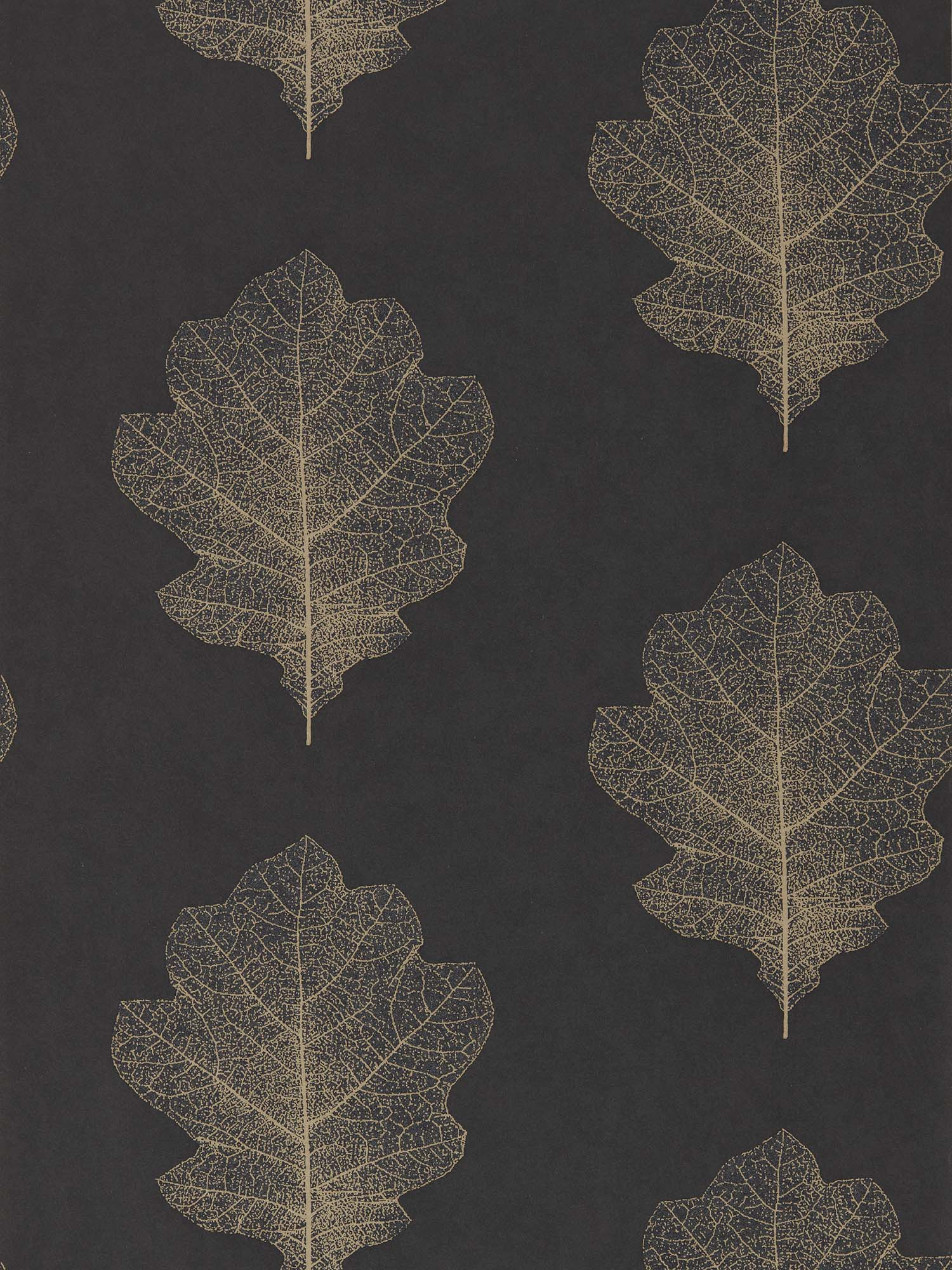 壁紙 Oak Filigree 215700