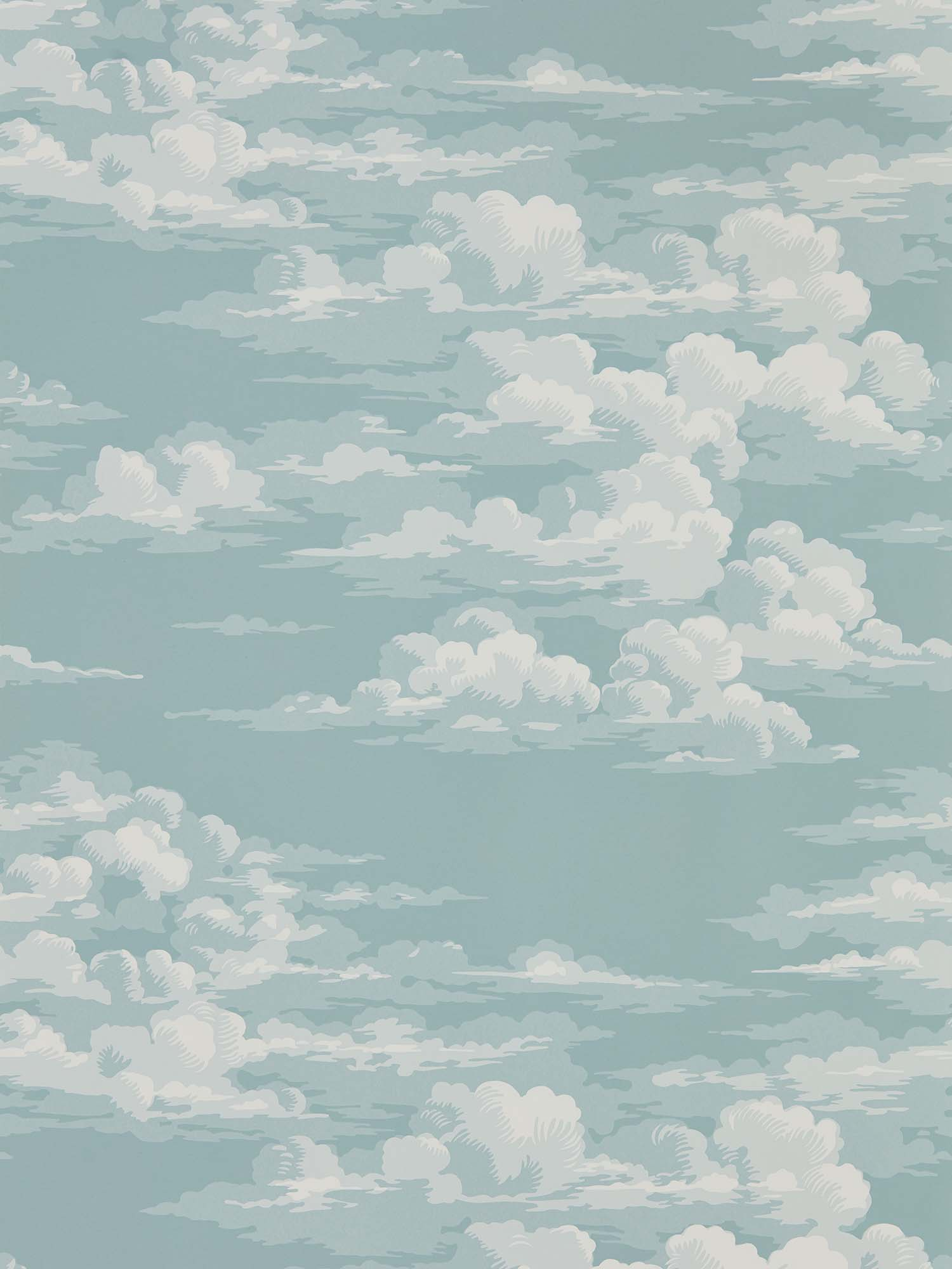 壁紙 Sanderson Silvi Clouds   216599