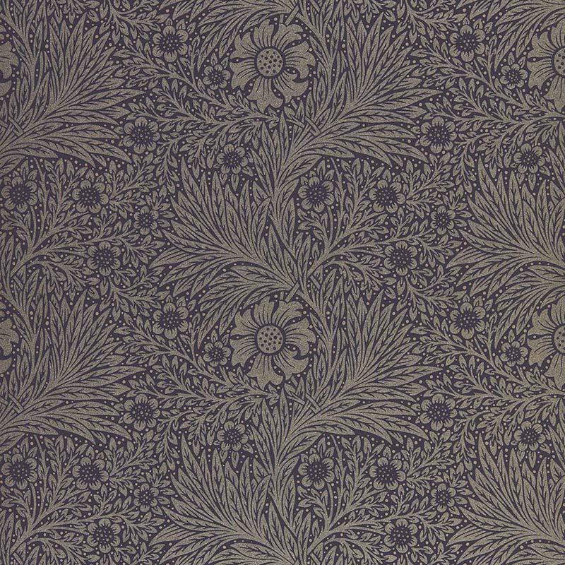 ウィリアムモリス壁紙 Pure Marigold 216535