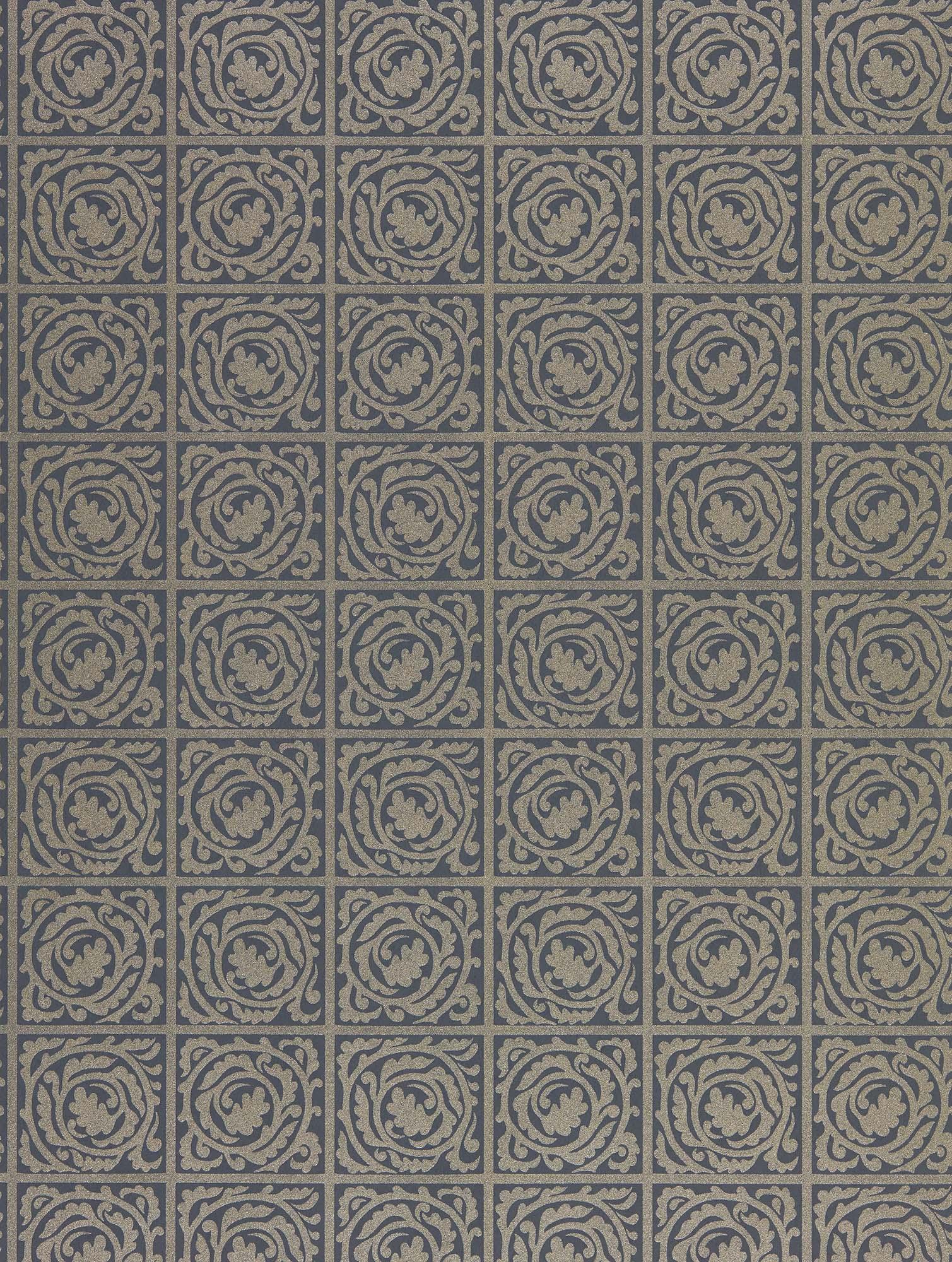 ウィリアムモリス壁紙 Pure Scroll 216547