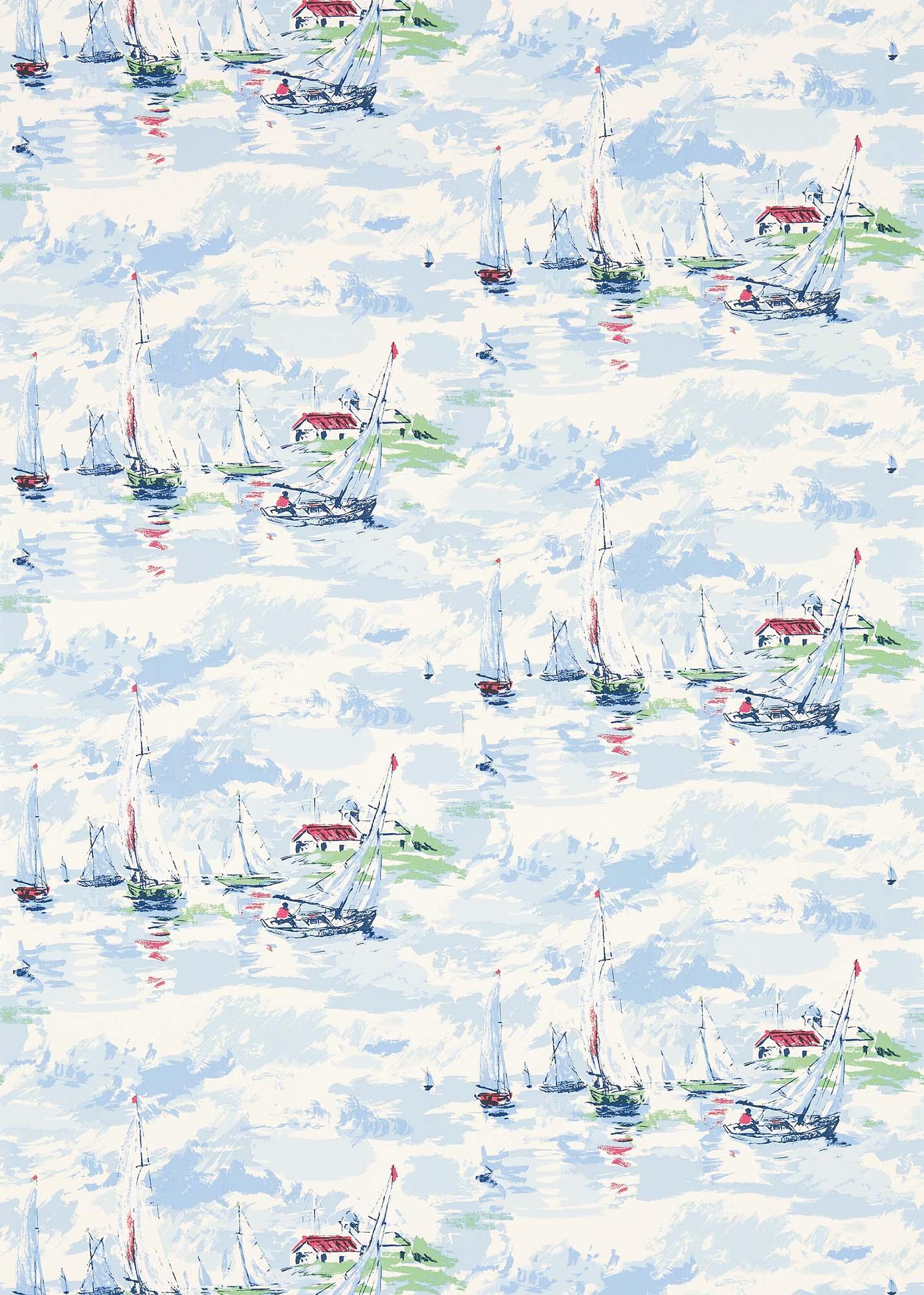 壁紙 Sail Away 214590