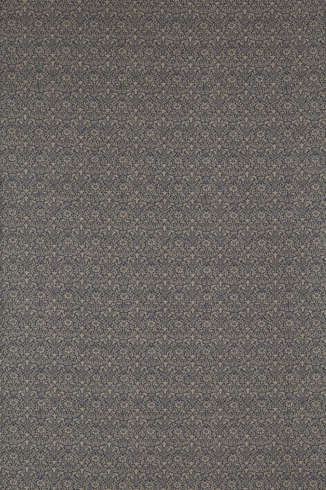 ウィリアムモリス生地 Bellflowers Weave 236525