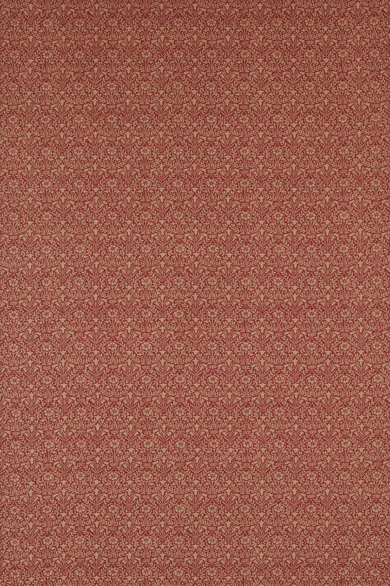 ウィリアムモリス生地 Bellflowers Weave 236527