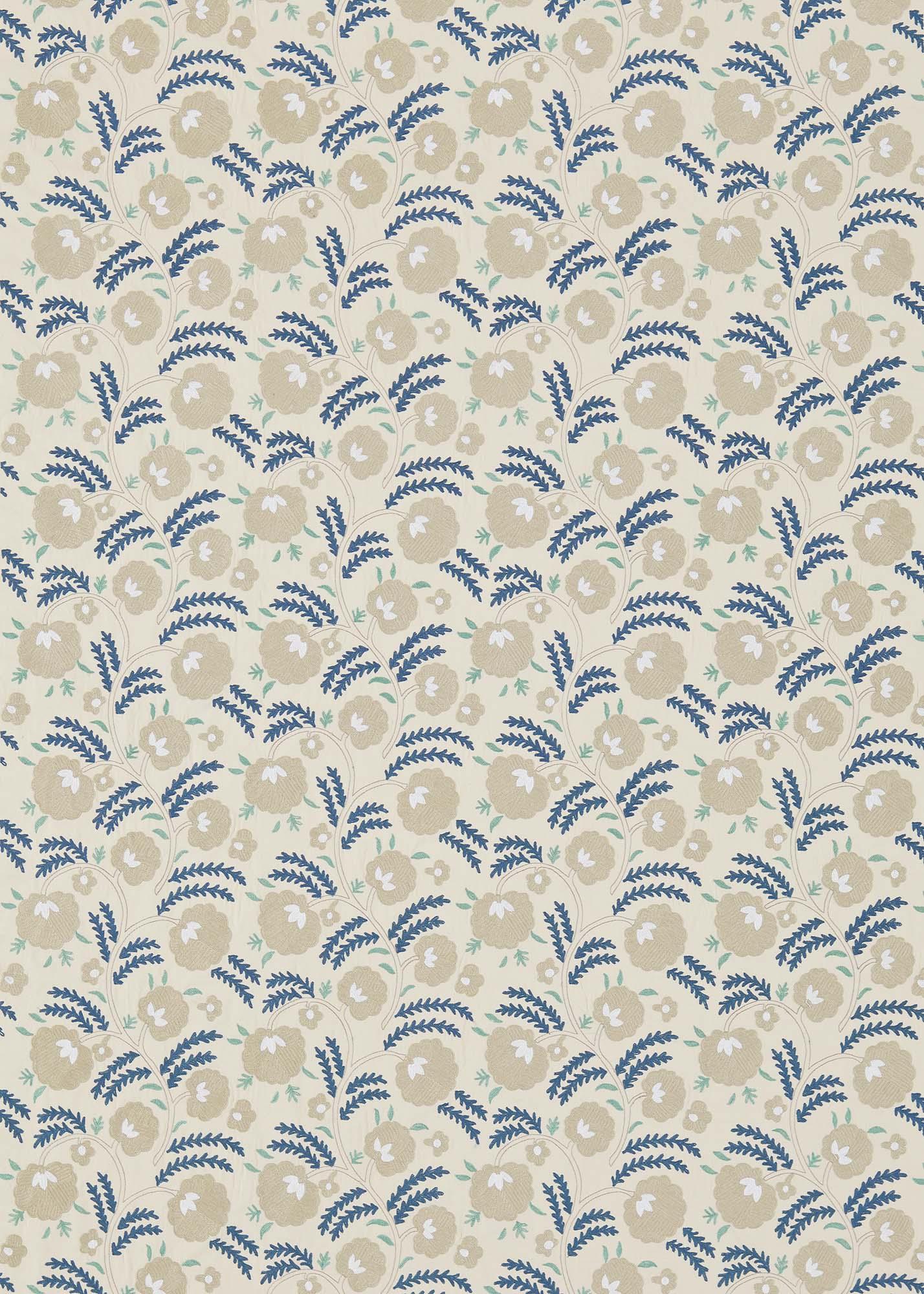 ウィリアムモリス生地 Wightwick Embroidery 234548