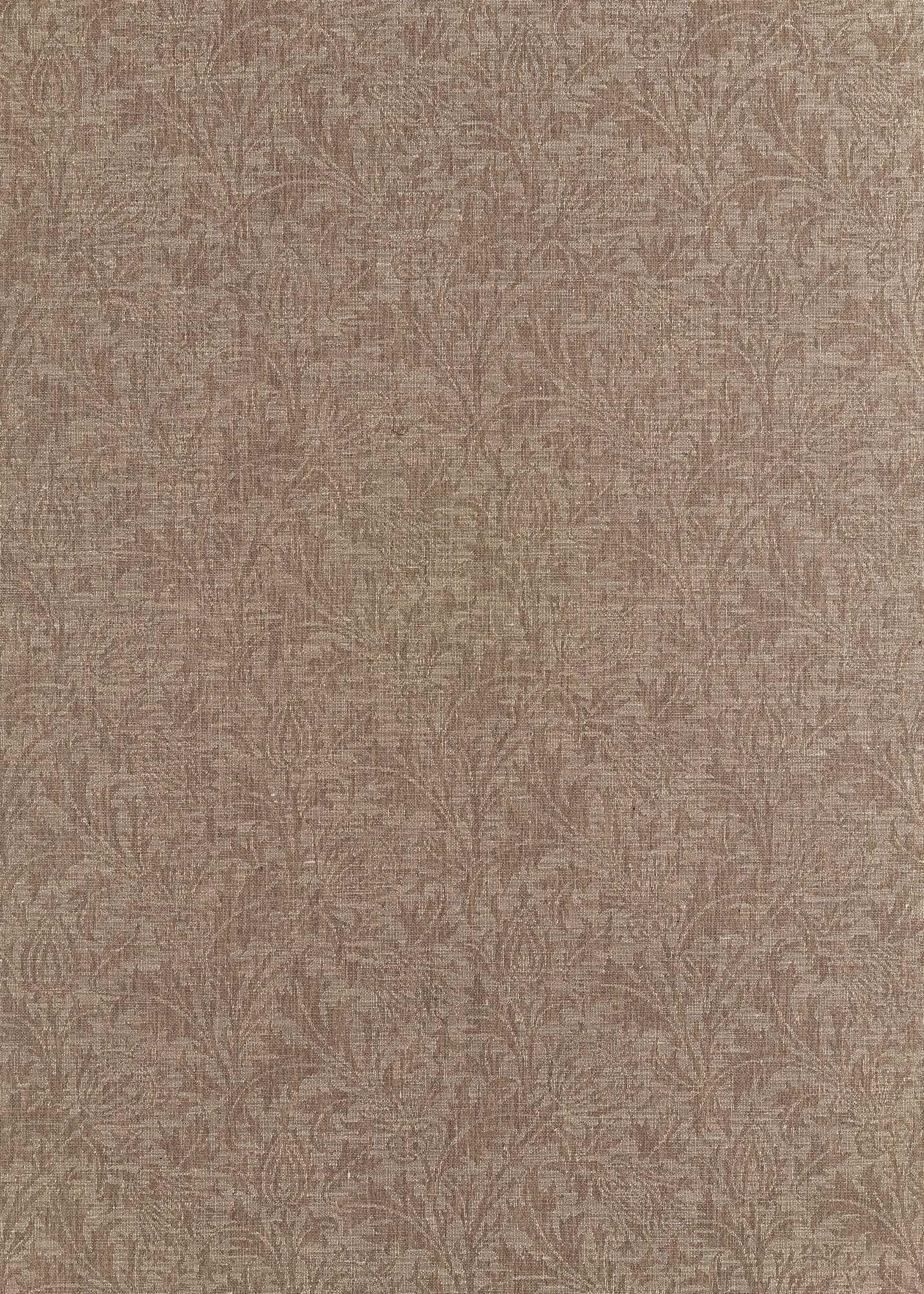 ウィリアムモリス生地 Thistle Weave 236843