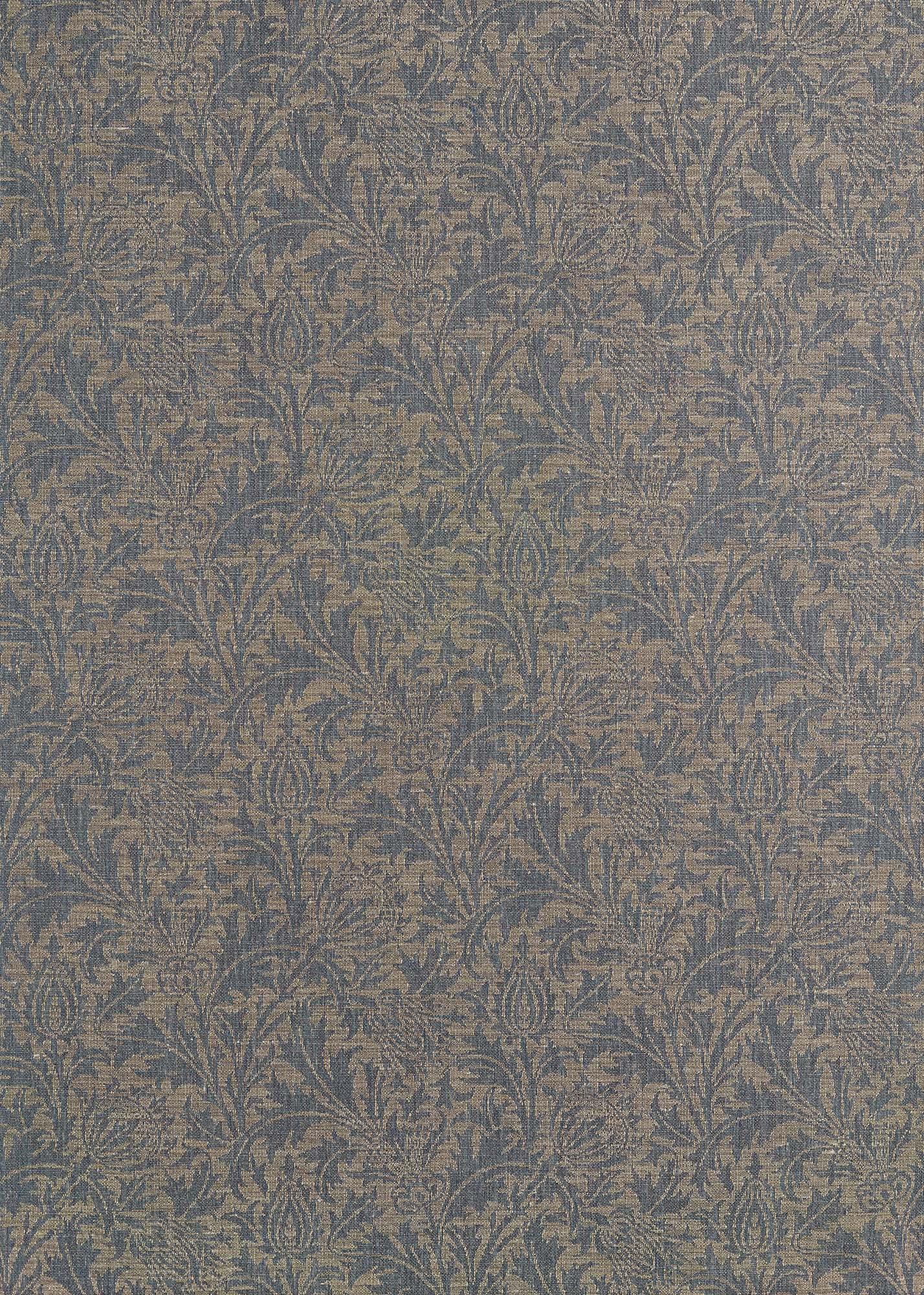 ウィリアムモリス生地 Thistle Weave 236845